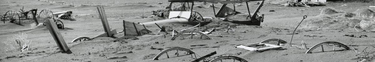 Impacts of the Dust Bowl