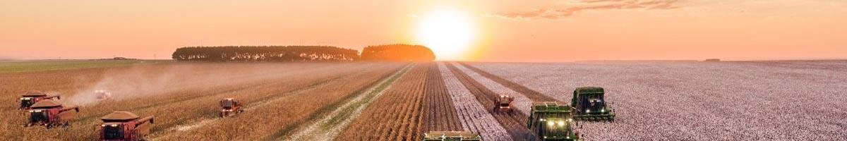 The Future of Agriculture: Issues & Trends at the 2014 Ag Outlook Forum