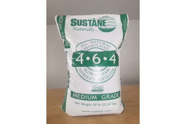 Organic Seed Starter Fertilizer 4-6-4