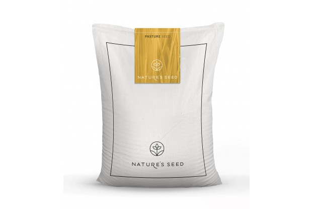 South-Atlantic Transitional Horse Forage Blend