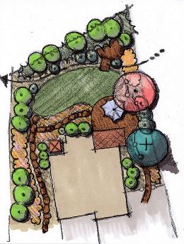 landscape_plans by Morpho Landscape Architecture